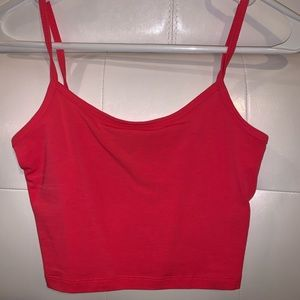 New forever 21 crop top!